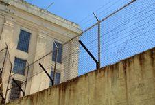 Free Alcatraz Stock Image - 2689911