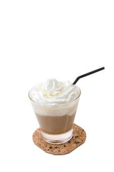 Free Choco Cocktail Stock Photo - 2689950