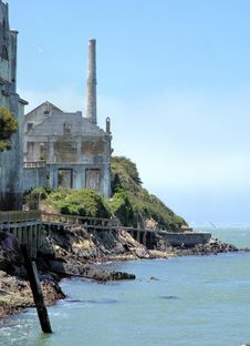 Free Docking At Acatraz Stock Photos - 2689993