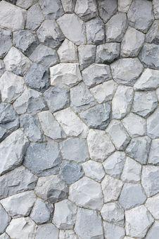 Free Stone Wall Stock Image - 26809561