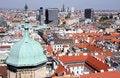 Free Vienna, Austria Royalty Free Stock Photo - 26812345