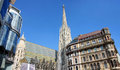 Free Vienna, Austria Stock Photography - 26812382