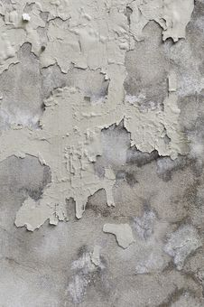 Free Old Color On Cement Texture Royalty Free Stock Photography - 26811237