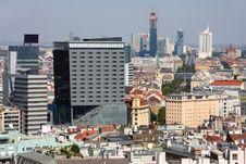 Free Vienna, Austria Royalty Free Stock Image - 26812306