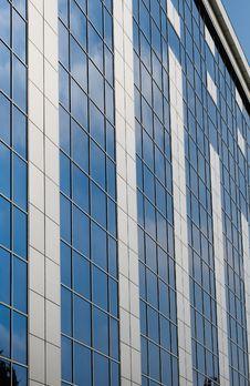 Free Modern Office Building Stock Photos - 26812733