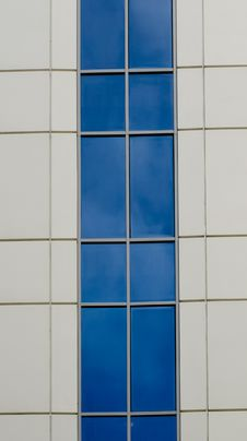 Free Modern Office Building Stock Images - 26812794