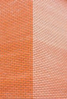 Free Brick Corner Stock Image - 26816901