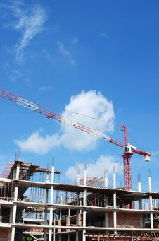 Free Construction Stock Photography - 26817822
