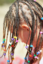 Free Girl With Pigtails Royalty Free Stock Photo - 26824775