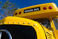 Free Yellow School Bus Stock Images - 26826484