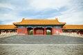 Free The Forbidden City Stock Photos - 26828973