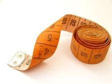 Free Measuring Tape Stock Photography - 26831632