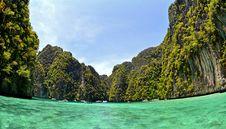 Free Thailand, Krabi, Ko Phi-Phi Leh, Stock Images - 26833034