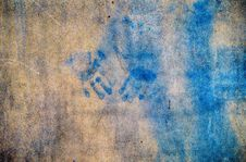 Free Rusty Painted Metal Background Or Texture Stock Photos - 26833223