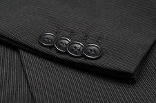 Free Classic Jacket Sleeve Royalty Free Stock Photos - 26835468