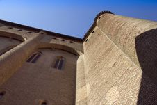 Free Albi Cathedral Royalty Free Stock Photos - 26837758