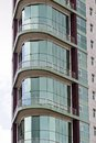 Free Glass Detail Of Modern Building Royalty Free Stock Images - 26847349