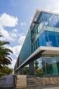 Free Glass Modern Building Stock Photos - 26847533