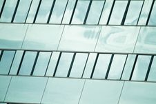 Free Glass Building Royalty Free Stock Images - 26843719