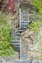 Free Spiral Stairs Stock Images - 26854334