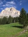 Free Mountain View Royalty Free Stock Photo - 26859275
