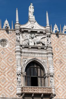 Free Basilica San Marco In Venice, Italy Stock Images - 26850244