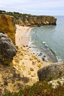 Free Albufeira, Algarve Stock Photos - 26853193