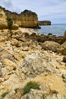 Free Albufeira, Algarve Royalty Free Stock Image - 26853336