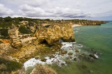 Free Albufeira, Algarve Stock Photo - 26853450