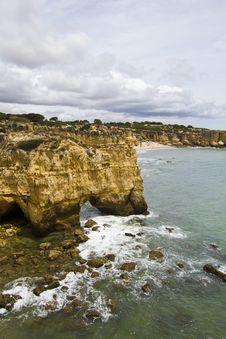 Free Albufeira, Algarve Stock Image - 26853491