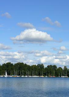 Free Lake Stock Image - 26858281