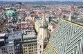 Free Vienna, Austria Royalty Free Stock Images - 26862069