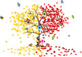 Free Autumn Fantasy Royalty Free Stock Image - 26865176