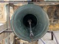 Free Giralda Tower - Seville Cathedral SPAIN - Bell Wit Stock Photography - 26866612
