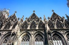 Free Stephansdom In Vienna, Austria Stock Image - 26862031