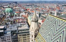 Free Vienna, Austria Royalty Free Stock Images - 26862069