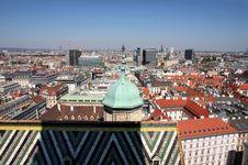 Free Vienna, Austria Stock Images - 26862074