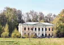 Free Old Abandoned Mansion Stock Photo - 26862710
