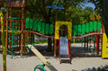 Free Fine Playground Stock Photo - 26872990