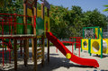 Free Fine Playground Stock Photo - 26873120