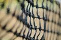 Free Tennis Net Stock Image - 26873991
