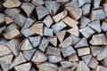 Free A Pile Of Firewood. Stock Photography - 26879502
