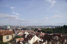 Free Prague, Czech Republic Stock Images - 26874114