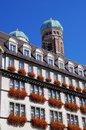 Free Munich Stock Photography - 26890072