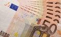 Free 50 Euro Bills Stock Photos - 26896333