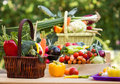 Free Fresh Organic Vegetables Stock Photography - 26899302