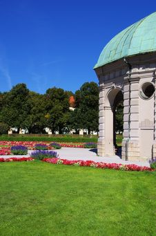 Free Munich Royalty Free Stock Photo - 26890075