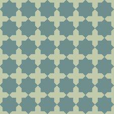 Free Seamless Islamic Pattern Stock Photos - 26890923