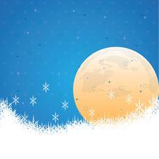Free Christmas Card.vector. Stock Photography - 26891652