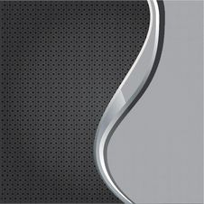 Free Abstract Metal Background Royalty Free Stock Images - 26892009
